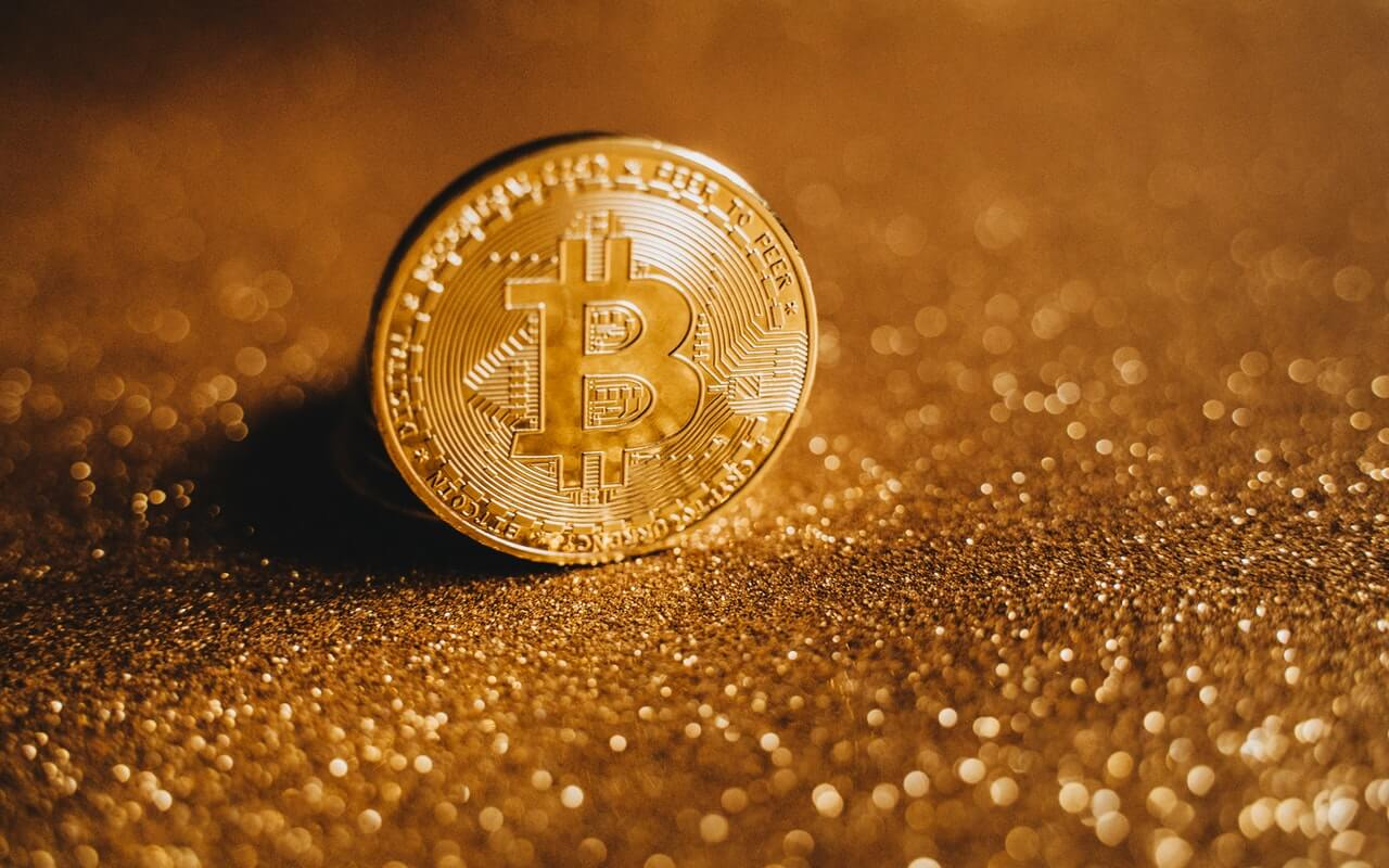 Crypto or Gold