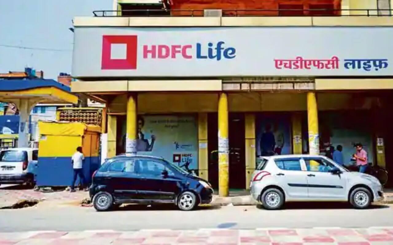 HDFC Life Acquires Exide Life