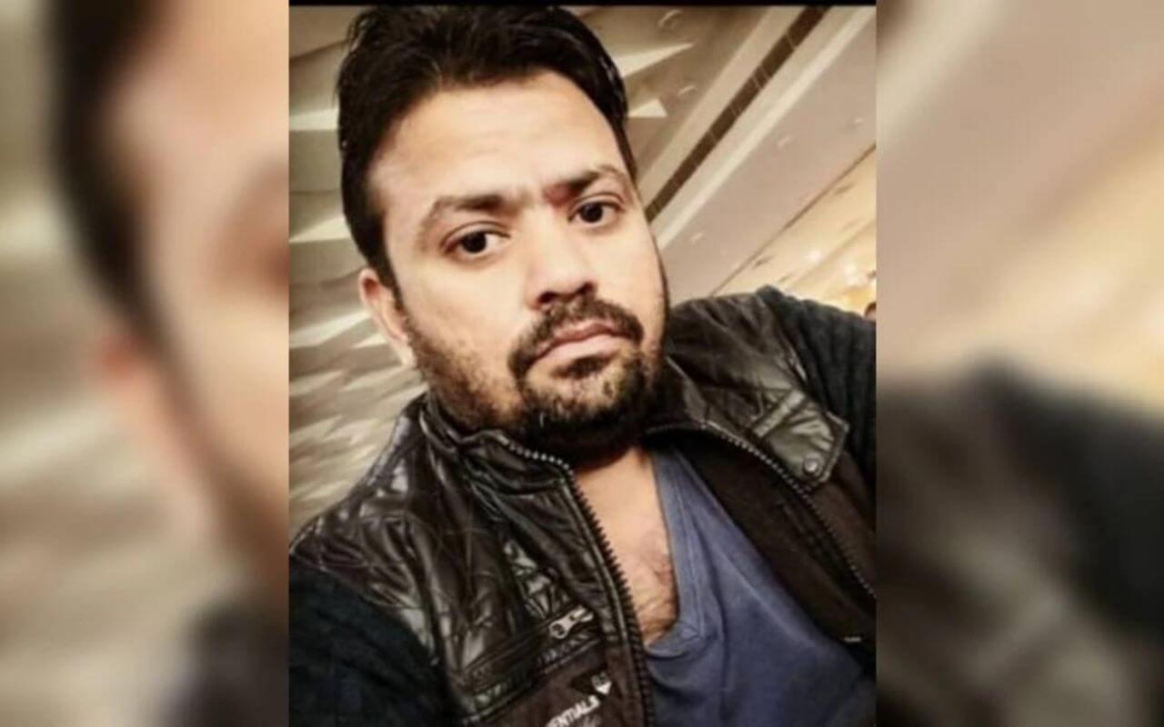 Restaurant Owner From Greater Noida Shot Dead