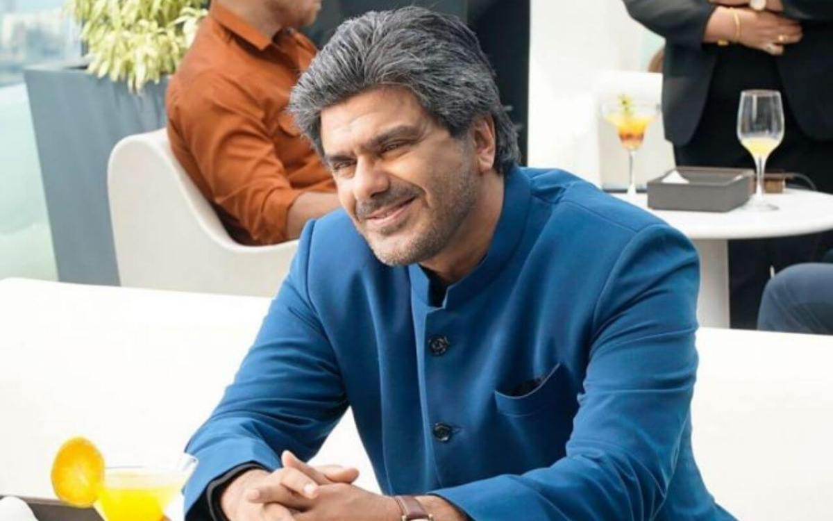 Samir Soni (Dorabjee)