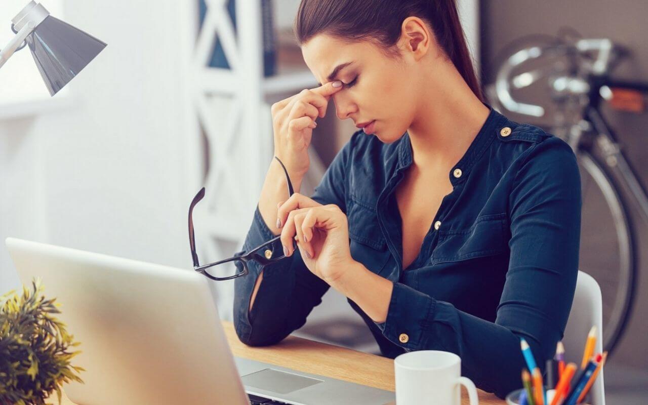 Virtual Meet Fatigue