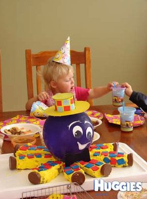 Go Ask Mum The Wiggles Birthday Party Ideas Go Ask Mum