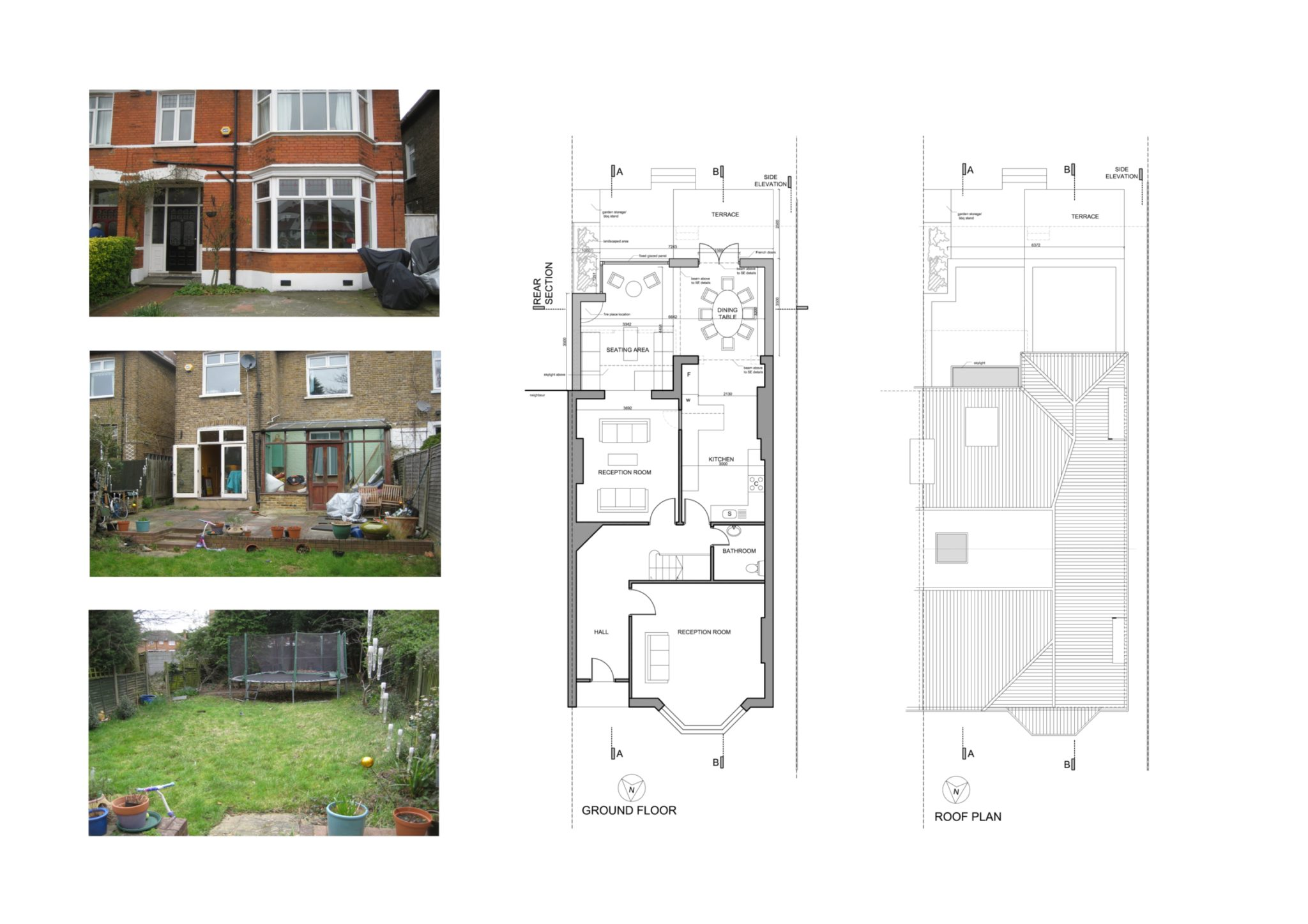 grove-park-lewisham-se12-house-rear-extension-design-floor-plans ...