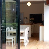 3. East Finchley Barnet N2 House extension Extension idea 2 Residential renovations in London | Home ideas