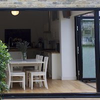 3. East Finchley Barnet N2 House extension Extension idea Kitchen extensions in London | Home design