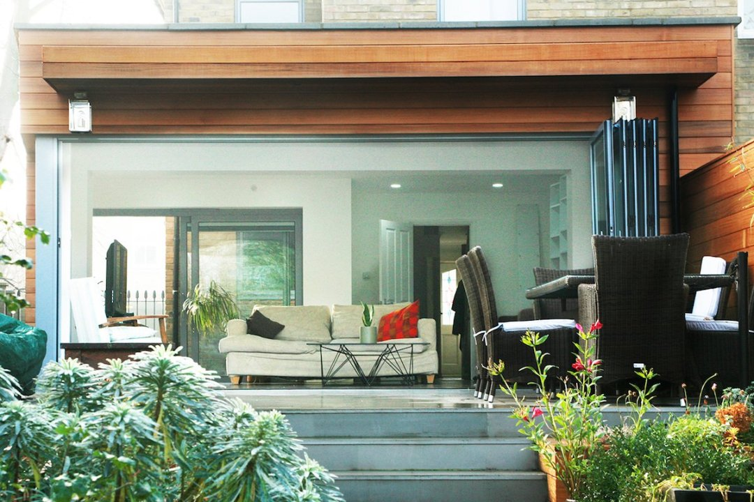 GOA Studio | London Residential Architecture