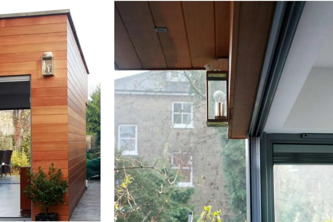 Architect designed house extension Brockley Lewisham SE4 Relationship of internal and external spaces 1200x800 Brockley, Lewisham SE4   House extension