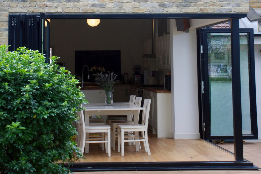 Architect designed house extension East Finchley Barnet N2 Inside out 1200x800 East Finchley, Barnet N2   House extension