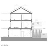SW4 CLAPHAM NORTH Lambeth residential architect projects