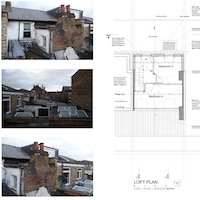 W12 HAMMERSMITH AND FULHAM Hammersmith and Fulham Residential Architect Projects
