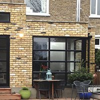 Grove Park Lewisham SE12 House rear extension External 200x200 Brockley, Lewisham SE4 | House extension