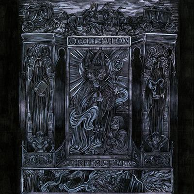 Occultation – 'Three & Seven' CD
