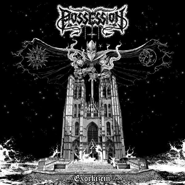 possession Exorkizein