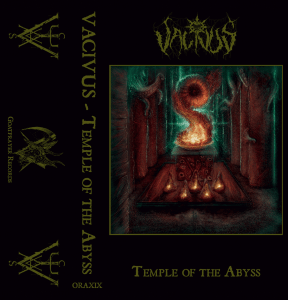 vacivus temple of the abyss
