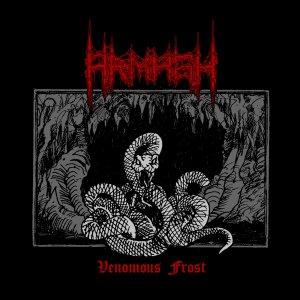ARMAGH Venomous Frost