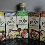 Goat Roti Chronicles - Pulo Philippine Cuisine - Sauces