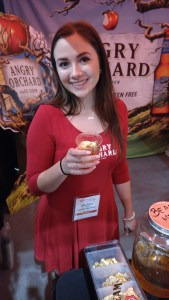 Goat Roti Chronicles - Restaurants Canada Show - Angry Orchard - Jim Beam