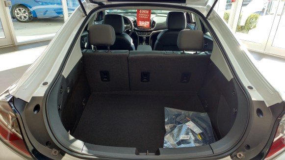 trunk-space