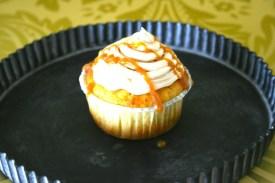 Karamell Cupcakes1