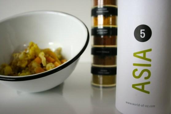 Gemüsecurry mit Quinoa2
