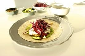 Wraps mit Quinoa und Räucherfisch 03