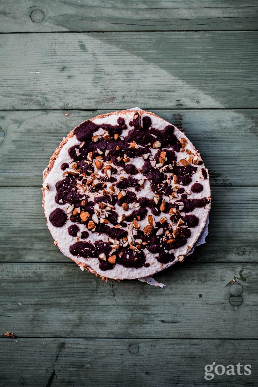 Rohkost-Torte (1 von 9)