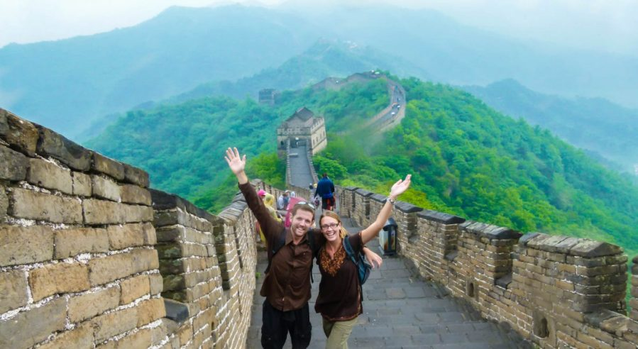 Beijing   The Great Wall Of China  A Budget Backpackers Guide