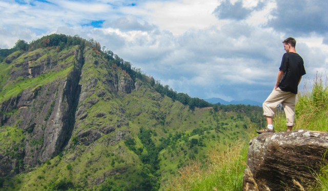 best places to travel in january sri lanka
