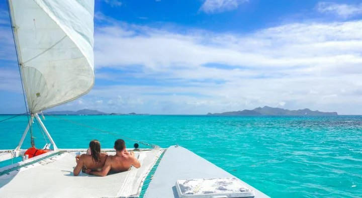 Sailing inspiration. Payment services for making money online