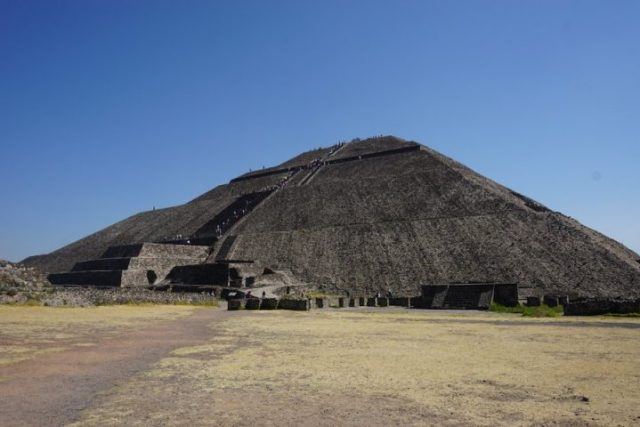 Best Places to Visit in Mexico - Teotihuacan