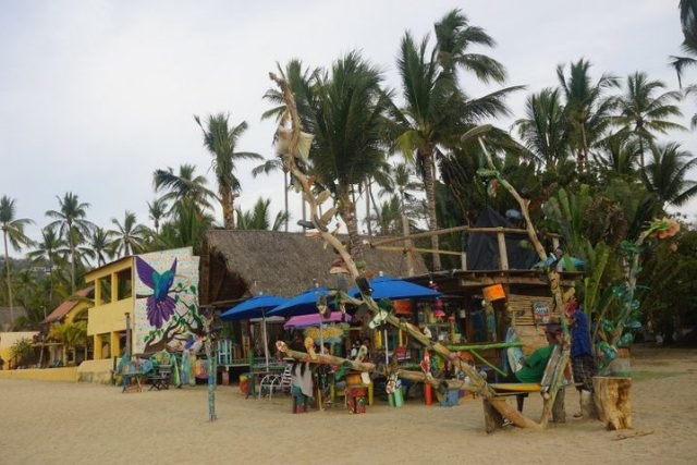 Best Places to Visit in Mexico - Sayulita