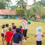 Volunteer teaching in Sri Lanka is the experience of a lifetime. It'll change your life and the lives of the kids you teach!