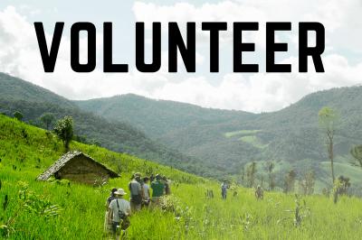 Top 10 Characteristics of a Great Volunteer