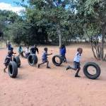 Help make a difference in a little kid's life, join GOAT Volunteers in Zimbabwe!