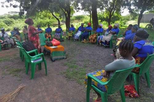 Women's Empowerment Volunteering in Tanzania with GOAT Volunteers