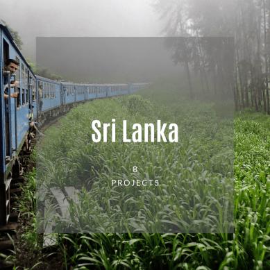 Volunteering in Sri Lanka with GOAT Volunteers