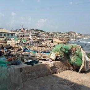 Anja's Medical Internship in Ghana (10)