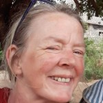 UK volunteer profile photo
