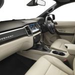 Ford Everest Trend Reviews Pricing Goauto