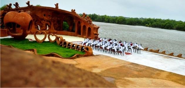 LPK Waterfront at Nerul-Candolim in Goa