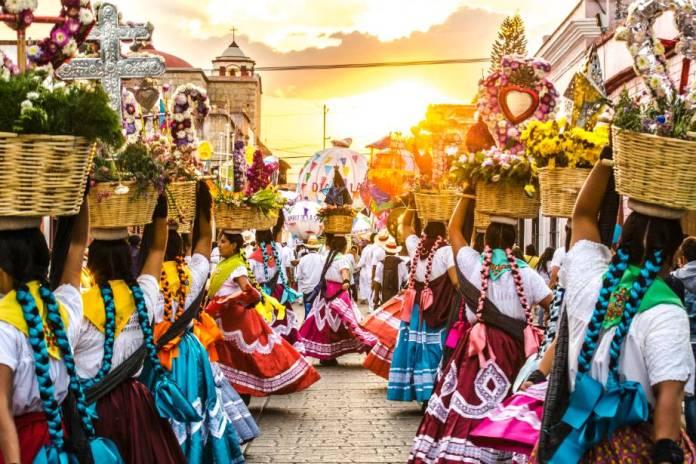 Oaxaca Festivals