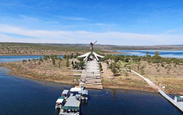 Santuario del Cristo Roto, San José de Gracia, Aguascalientes