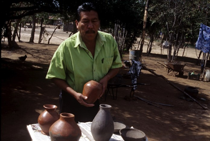 Ethnography of the May people of Sinaloa and Sonora (Yoremes).