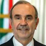 Carlos Mnauel Sada Solana, Subsecretario para América del Norte