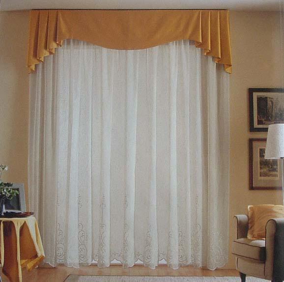Visualizza altre idee su tende doppie, tende, tende per la camera da letto. Megvet Bepial Udvariatlan Tenda Con Mantovana Moderna Amazon Lovelearnbalance Com