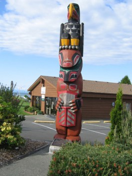 Image result for pictures of totems in port hardy
