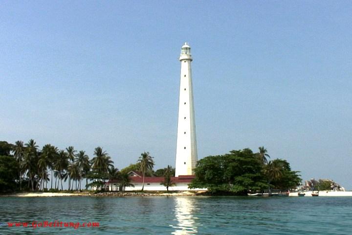Lengkuas Belitung Indonésie Go Belitung