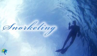 snorkeling Belitung Indonésie