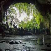 Goa Nek Santen Belitung Indonésie Go Belitung