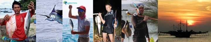 pêche Belitung Indonésie Go Belitung